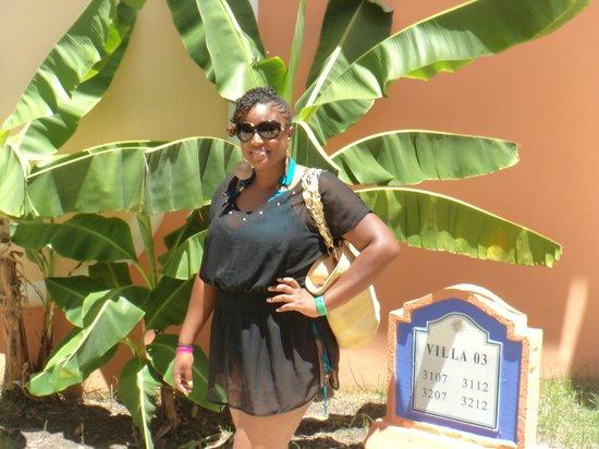 Luxury Bahia Principe Esmeralda: Me