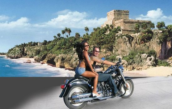 Harley Adventures Motorcycle Rental