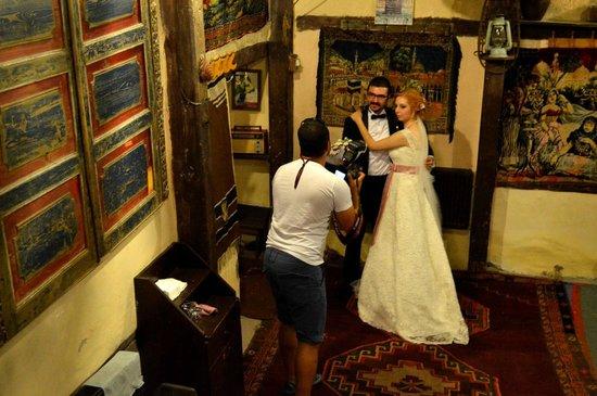Erzurum Evleri: Yes, we even have weddings here!