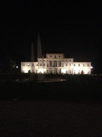 Parco della Tesoriera