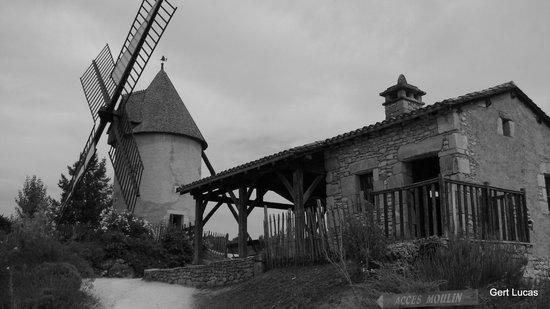 Le Bournat : Le Village Bournat