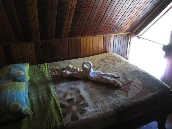 Monteverde Backpackers: Room