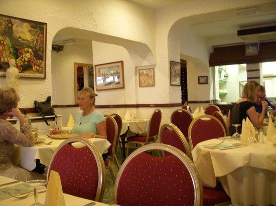 Gigi's Restorante