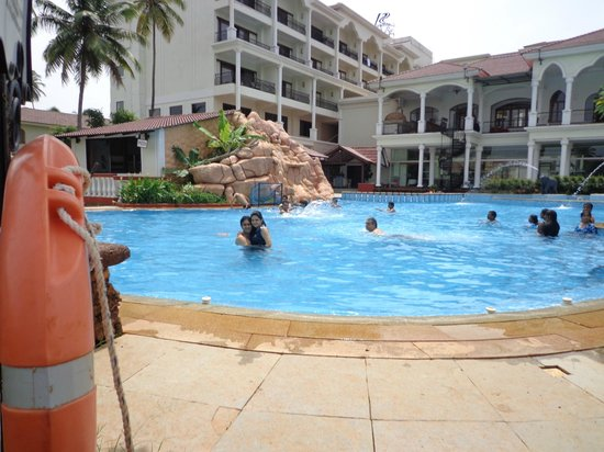 Resort Rio (Goa/Arpora) - Hotel Reviews, Photos, Rate