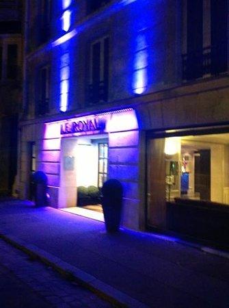 Hotel Le Royal: Le Royal
