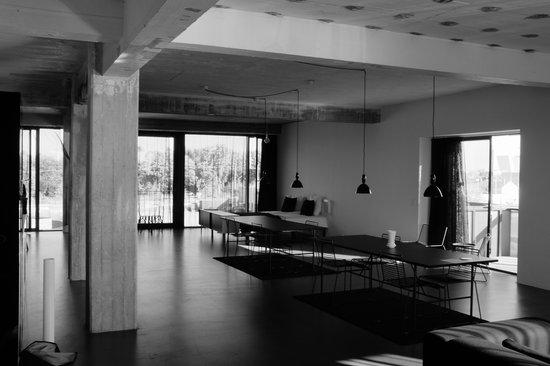 STAY Copenhagen: Loft