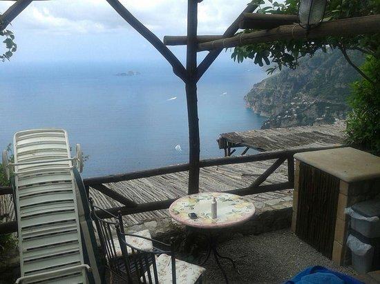 La Tagliata: Room with a View!