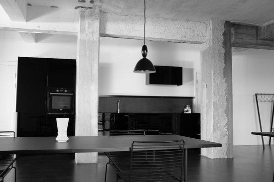 STAY Copenhagen : Kitchen