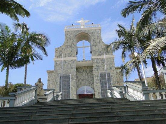 Igreja Nhá Chica