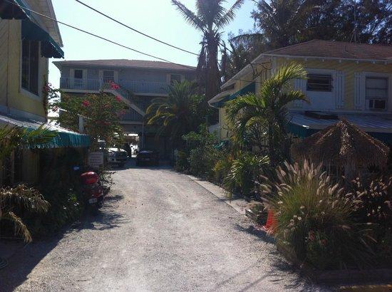 Cedar Cove Resort & Cottages: Suites