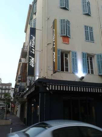 Hotel Le Mistral: hotel