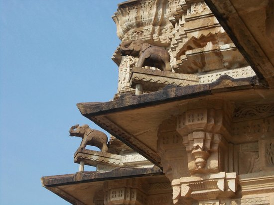 Vijay Stambha : Dettaglio