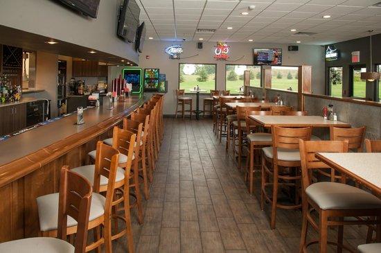 Bridges Bar & Grill
