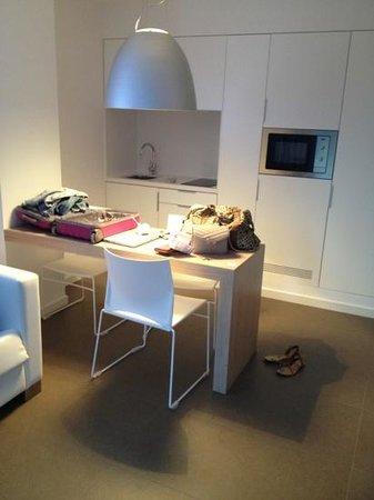 Ibiza Sun Apartments: our room
