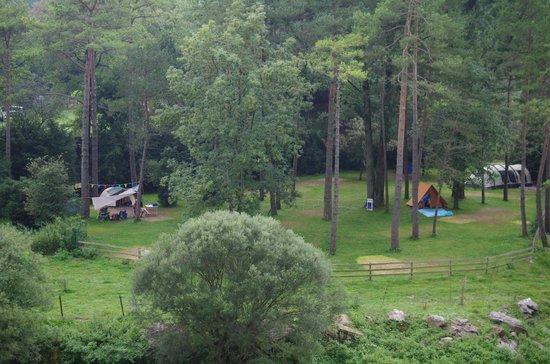 Camping Molí Serradell