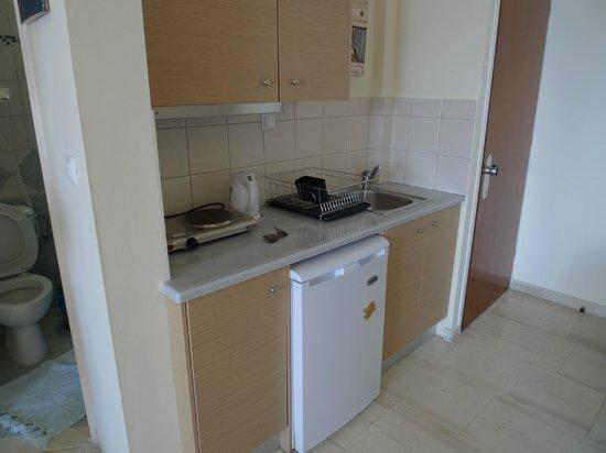 Adriatica Hotel Apartments: Adriatica φωτο από το δωμάτιο