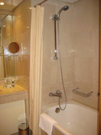 Marques De Pombal Hotel : 清潔