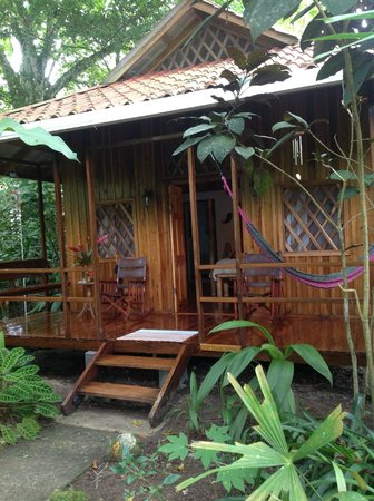 Coral Hill Bungalows: Toucan Bungalow