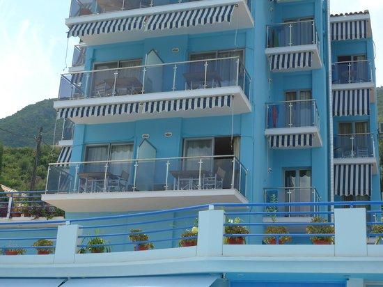 Adriatica Hotel Apartments: Adriatica