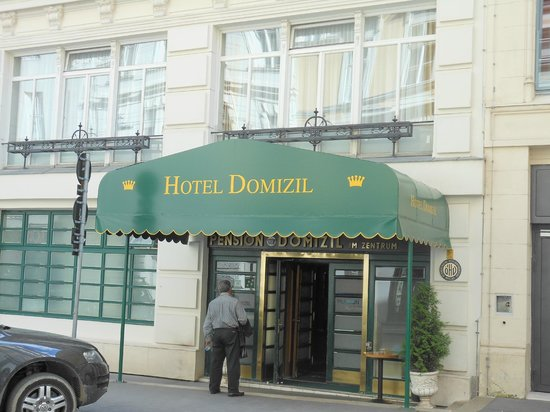 Pension Domizil 사진