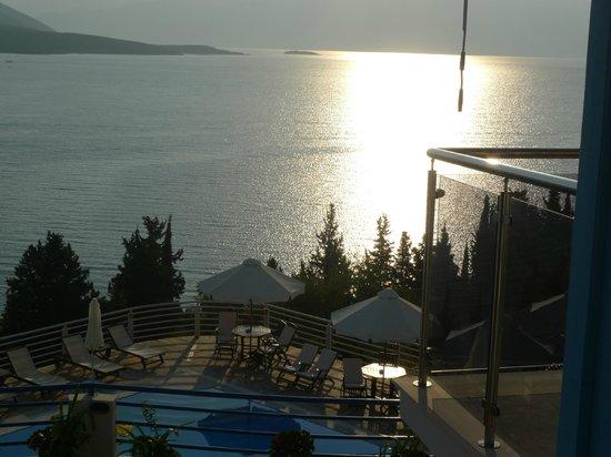 Adriatica Hotel Apartments : !!!