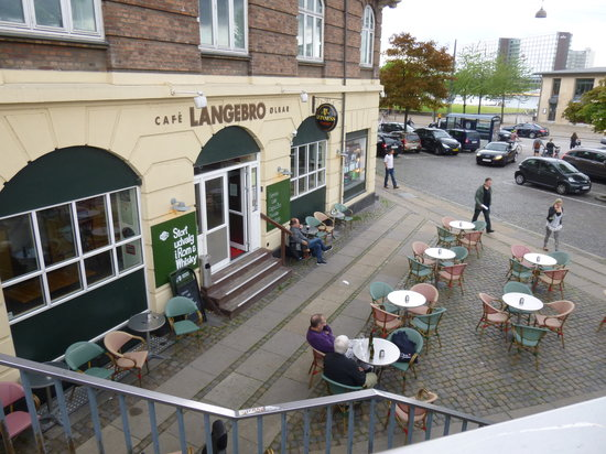 cafe langebro kopenhagen amager restaurant bewertungen telefonnummer fotos tripadvisor. Black Bedroom Furniture Sets. Home Design Ideas