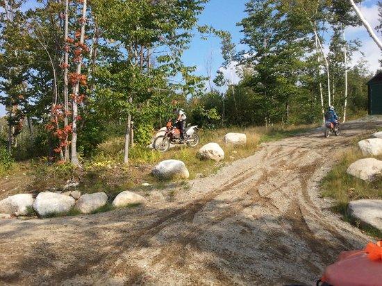 Jericho Lake ATV Park