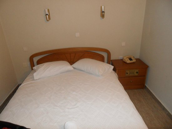 Pegasos Deluxe Beach Hotel: pokój zapasowy