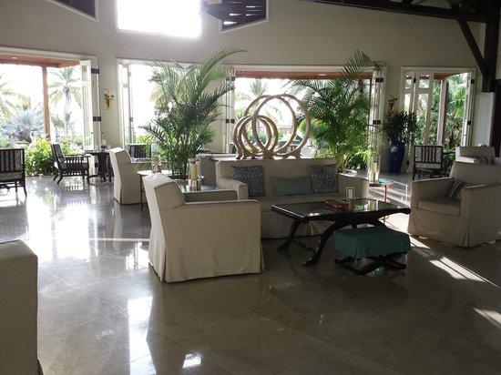 Four Seasons Resort Nevis, West Indies: Lobby