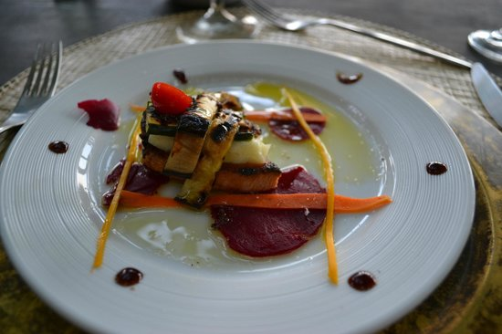 Fattoria San Martino: food