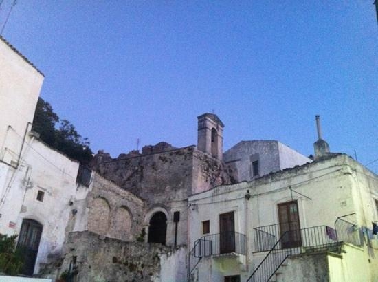 Monte Sant'Angelo照片