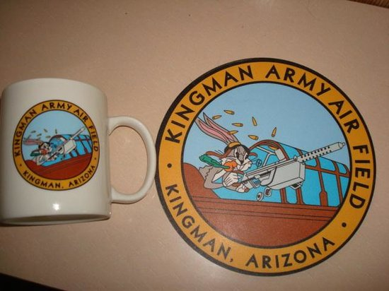 Kingman Army Air Field Museum