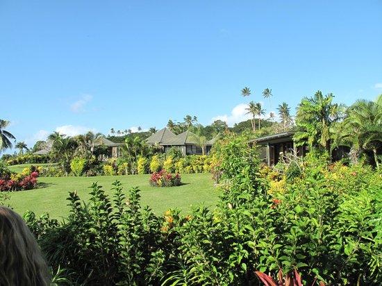 Taveuni Island Resort & Spa: Hotel