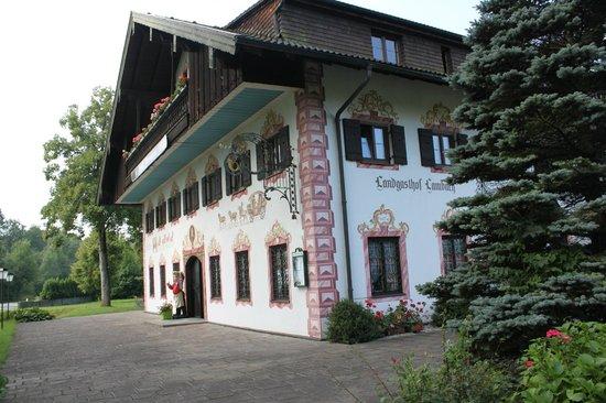 Hotel Landgasthof Lambach GmbH: Hotel Landgasthof Lambach