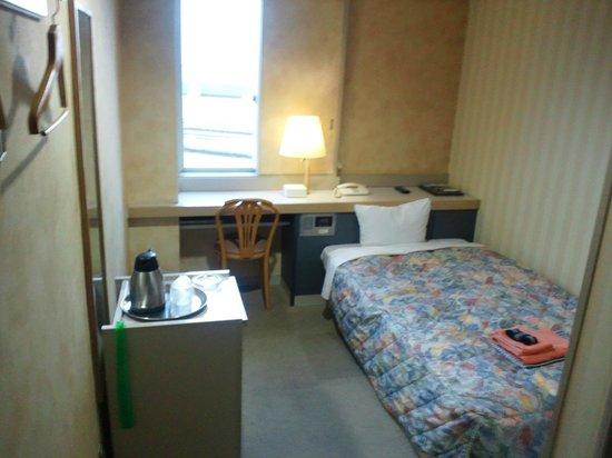Photo of Hotel Fujiyoshi Beppu