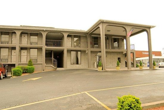 Quality Inn: BEST WESTERN Maysville Inn