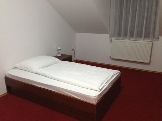 Hotel Jelen: camera singola