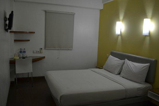 Amaris Hotel Soekarno-Hatta Airport: interno camera
