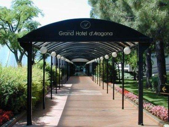 Grand Hotel Aragona