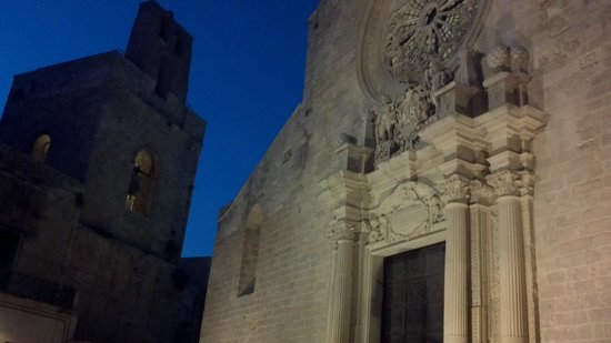 South of Puglia Day Tours: Private Evening tour