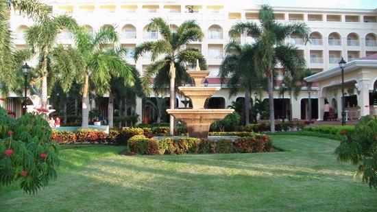 Hotel Riu Guanacaste: Exteriores Hotal