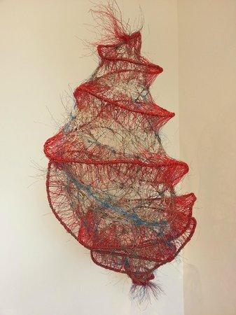 Bainbridge Island Museum of Art: Art on exhibit