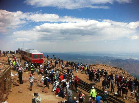 Foto De Jard N De Los Dioses Colorado Springs Moving Tripadvisor
