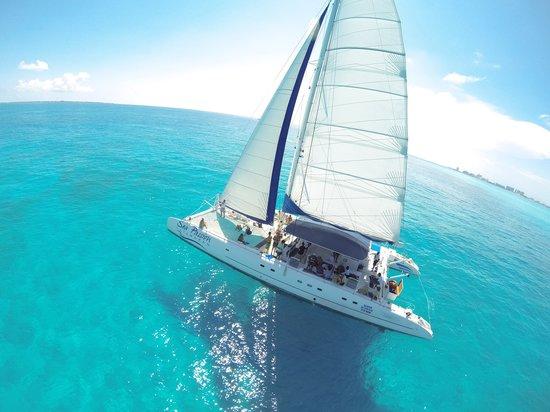 Sea Passion Catamaran