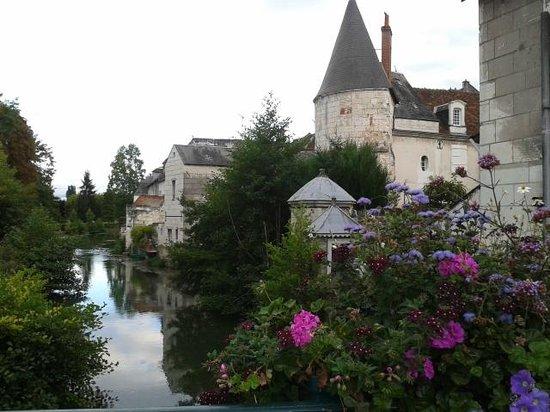 Pierre & Vacances Résidence Le Moulin des Cordeliers : Pretty