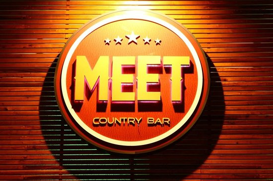 Meet Country Bar