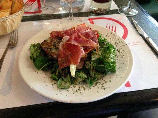 Derniere Seance Restaurant Lyon