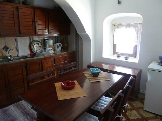 Iriana Rooms and Apartments: A1 apartment