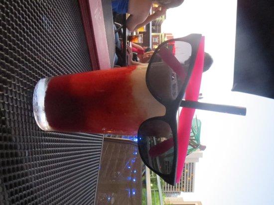 Gracie's Bar: Miami Vice