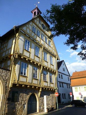 2013-06 Altes Rathaus Sindelfingen